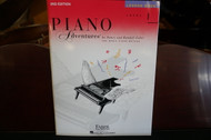 Faber Piano Adventures Lesson Book Level 1 (2nd Edition)