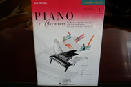 Faber Piano Adventures Theory Book Level 1 (2nd Edition)
