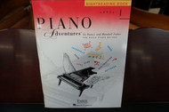 Faber Piano Adventures Sight Reading Book Level 1