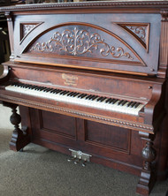 Ellington Upright Piano - SOLD