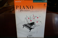 Piano Adventures Performance Book Level 2B (2nd Edition)