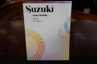Suzuki Viola School Viola Part Volume 5 (Revised Edition)