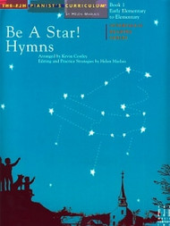 Be A Star! Hymns Book 1