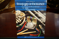 Standard of Excellence Book 2 Baritone T.C.