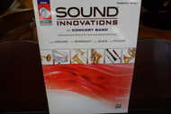 Sound Innovations for Concert Band Trombone Book 2