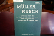 Muller Rusch Viola String Method Book 1