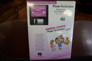 Piano Adventures Instrumental Accompaniments for Book 2 MIDI
