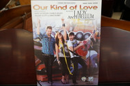 Lady Antebellum Our Kind Of Love Piano/Vocal/Guitar