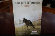 Train Save Me, San Francisco Piano/Vocal/Guitar