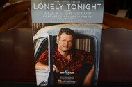 Lonely Tonight by Blake Shelton Piano/Vocal/Guitar