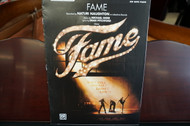 Fame from Fame Big Note Piano