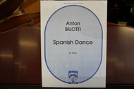 Spanish Dance by Anton Bilotti Piano Solo