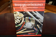 Standard Of Excellence Book 1 Clarinet