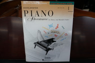 Piano Adventures Accelerated Sightreading Book 1