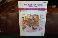 The All-In-One Approach to Succeeding at the Piano Book 2C