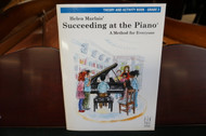 Helen Marlais' Succeeding at the Piano Theory and Activity Book Grade 3