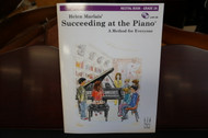Helen Marlais' Succeeding at the Piano Recital Book Grade 2A