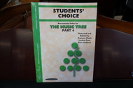 The Music Tree Students' Choice Part 4