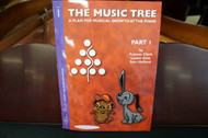 The Music Tree A Plan for Musical Growth at the Piano Part 1