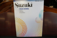 Suzuki Violin School Volume 5 (Book only)