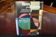 Hanon for Student Book 2