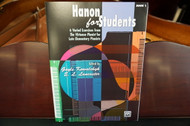 Hanon for Students Book 1
