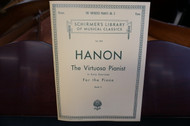 Hanon the Virtuoso Pianist in Sixty Exercises For the Piano Book 2