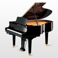 Yamaha DC2XE3S Disklavier Grand Piano