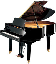 Yamaha DGC2 ENSPIRE ST Disklavier Baby Grand Piano