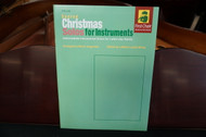 Sacred Christmas Solos for Instruments  Cello