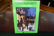 Christmas Duets for Cellos or Basses