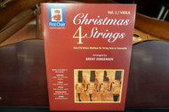 Christmas 4 Strings Vol. 1 Viola