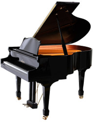 "Knabe WG54 5'4"" Baltimore Series Classic Grand Piano"