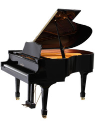 "Knabe WG59 5'9"" Baltimore Series Traditional Grand Piano"
