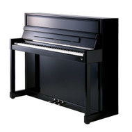 Johannes Seiler GS-116N Upright Piano