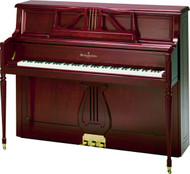 Knabe WMV647T Academy Series Upright Piano