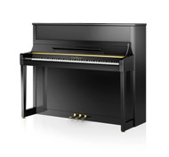Schimmel Classic 120 Elegance Manhattan Upright Piano