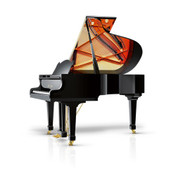 Schimmel Wilhelm 180 Tradition Grand Piano