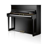 Schimmel Wilhelm 118 Tradition Upright Piano