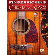 Finger Picking Christmas Songs