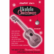 Ukulele Christmas Jumpin' Jim's