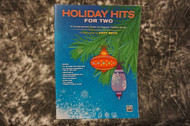 Alfred Music, Holiday Hits For Two - 8 Contemporary Duets On Popular Holiday Songs