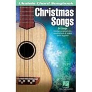 Ukulele Chord Songbook- Christmas Songs