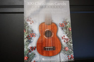 100 Christmas Carols for Ukulele
