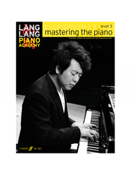 Mastering the Piano Level 3