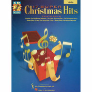 17 Super Christmas Hits Violin