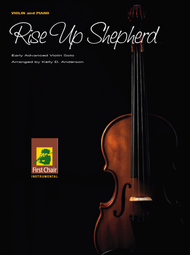Rise Up, Shepherd, and Follow - Violin Solo