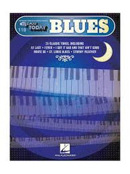 E-Z Play Today 119: Blues