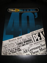 E-Z Play Today Volume 369 Songs of the Forties