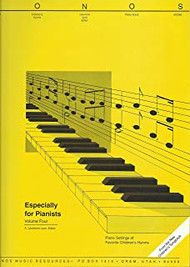 SONOS Especially for Pianists Volume four